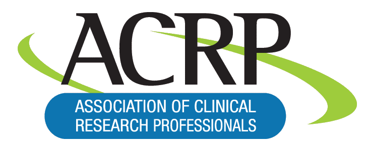 Association of Clinical Research Professionals